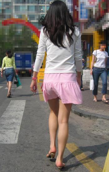 Korean Street Fashion 길거리패션